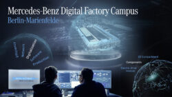 mercedes benz digital factory campus berlin
